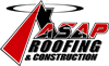 ASAP Roofing Company Tyler, TX | Commercial And Residential Roofers In Tyler TX. Logo